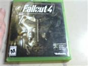 Fallout 4 xbox one.